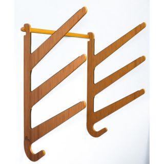ahu Trip Bamboo 3 SUP Rack by Grassracks