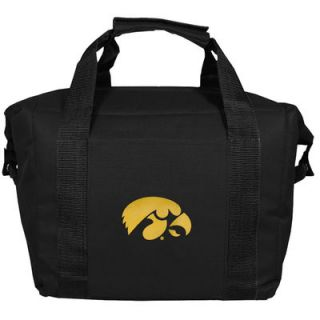 Iowa Hawkeyes Logo Kooler Bag
