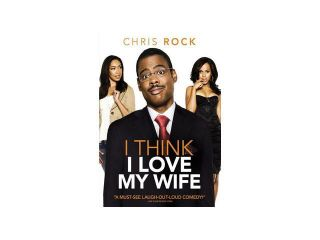 I Think I Love My Wife Chris Rock, Kerry Washington, Gina Torres, Dani Marco, Cassandra Freeman, Duncan Hale Murdoch, Michael K. Williams, Krista Coyle