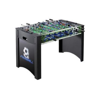 NG1031F 48 MLS Striker II Soccer Table: Recreation
