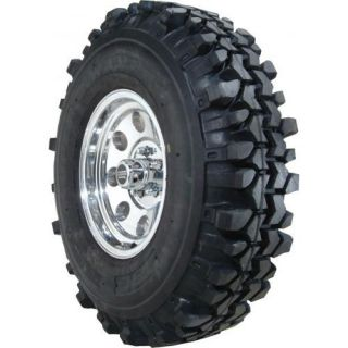 Interco SAM 52 Super Swamper TSL Bias   Q78 15LT: Tires