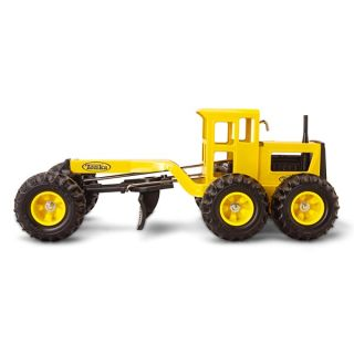 Funrise Toy Tonka Classic Steel Tough Grader   16785180