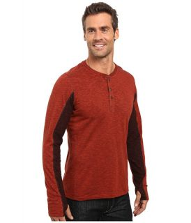 Kuhl Vanquisher Long Sleeve Shirt Brick