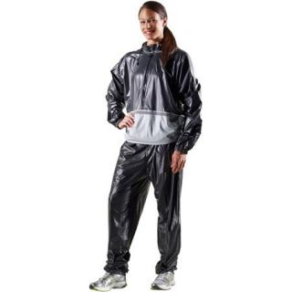 Golds Gym Performance Sauna Suit, S/M